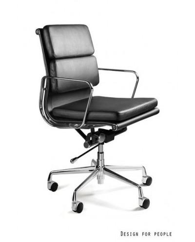 Wye Low PU - fotel biurowy