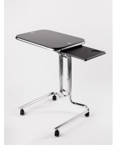Avante - Laptop Desk Black - biurko