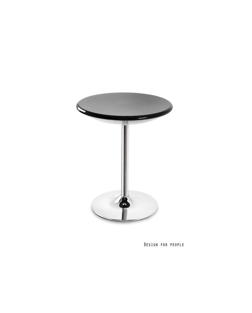 Bistro - stolik czarny