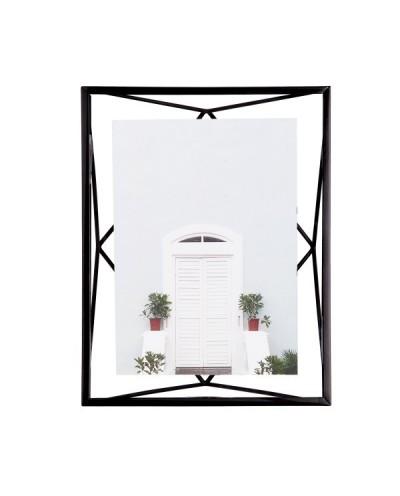 Ramka na zdjęcia 13 x 18 cm, czarna, PRISMA