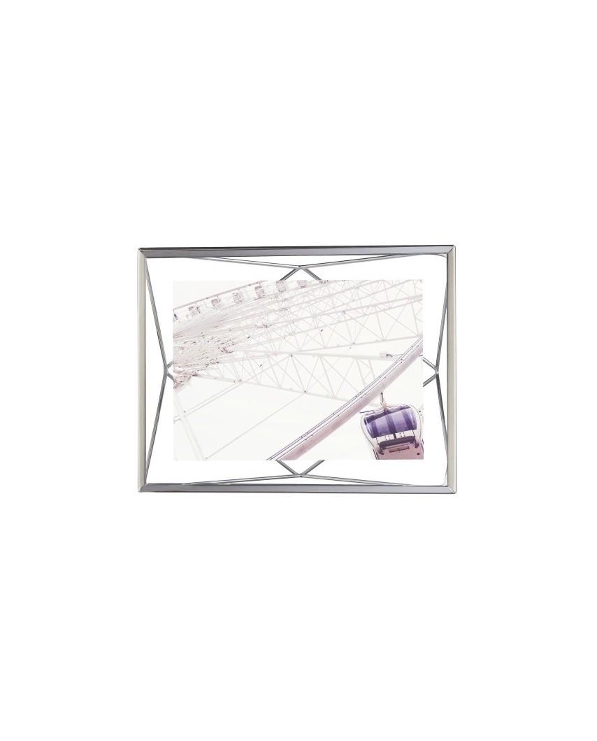 Ramka na zdjęcia 13 x 18 cm,chrom, PRISMA