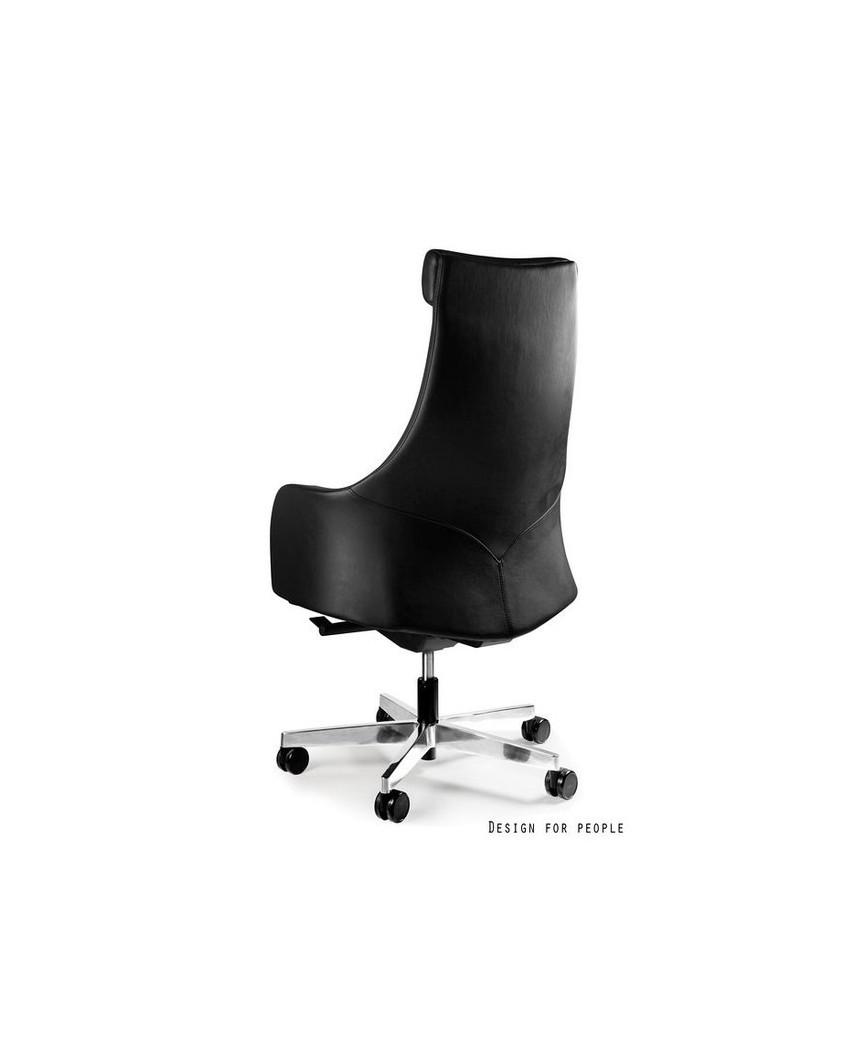 Blossom PU - fotel biurowy