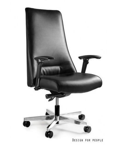 Sail PU - fotel biurowy
