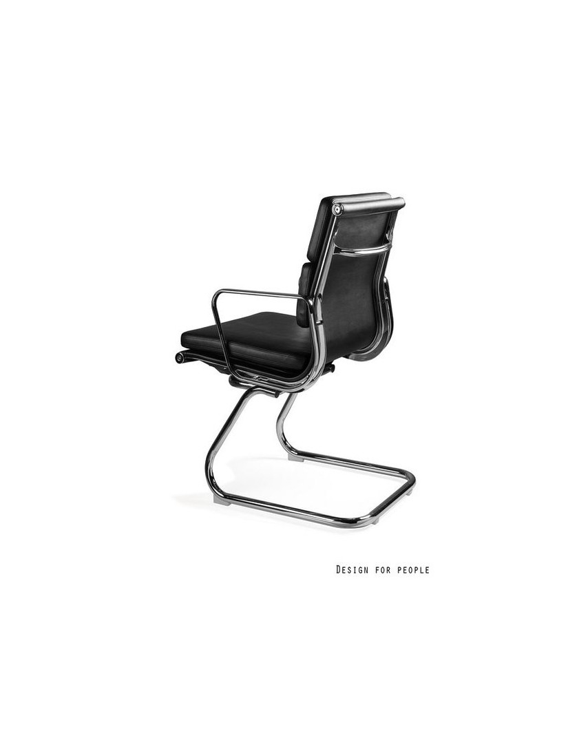 Wye Skid - fotel biurowy