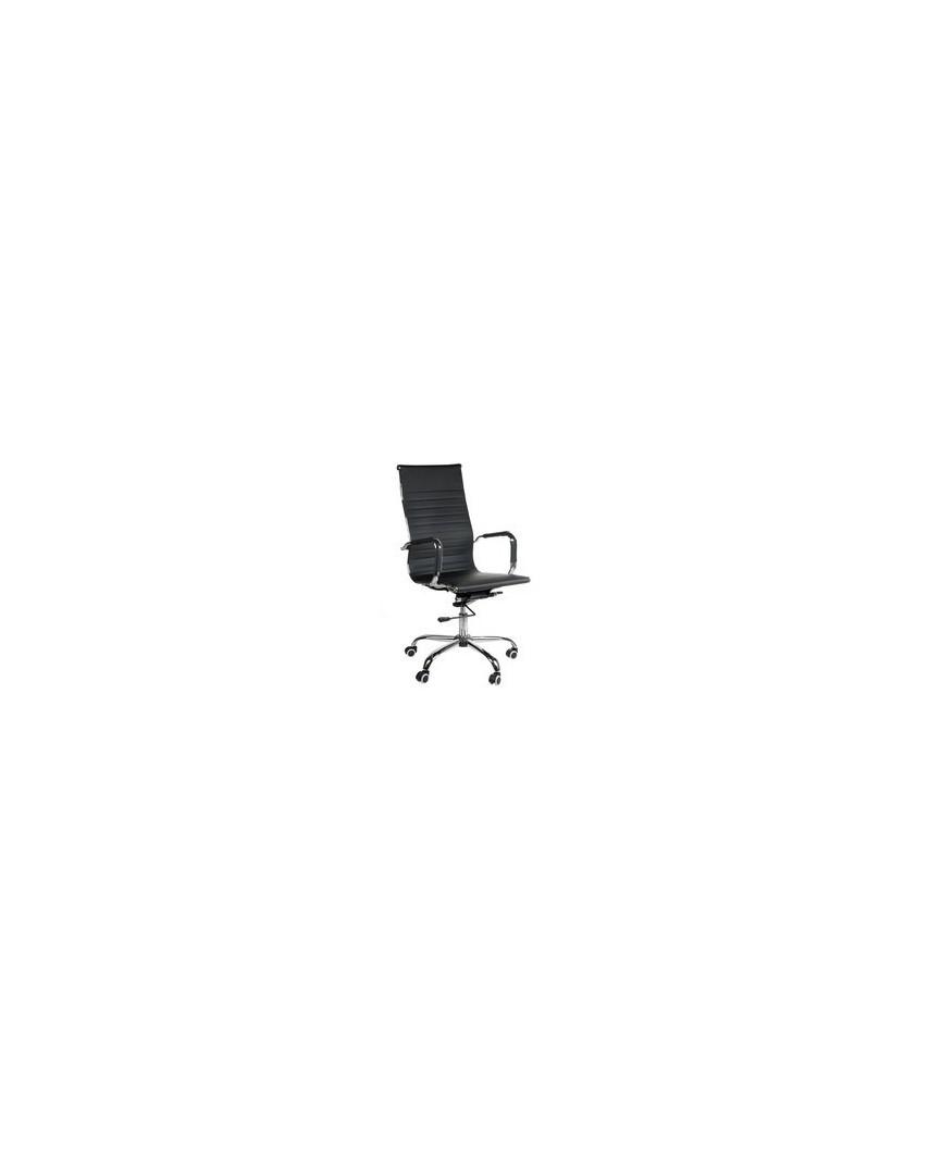 Fotel biurowy CorpoComfort BX-2035 Czarny