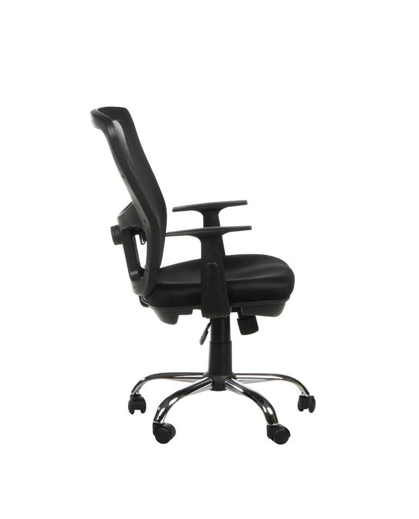 Fotel ergonomiczny CorpoComfort BX-4032EA Czarny