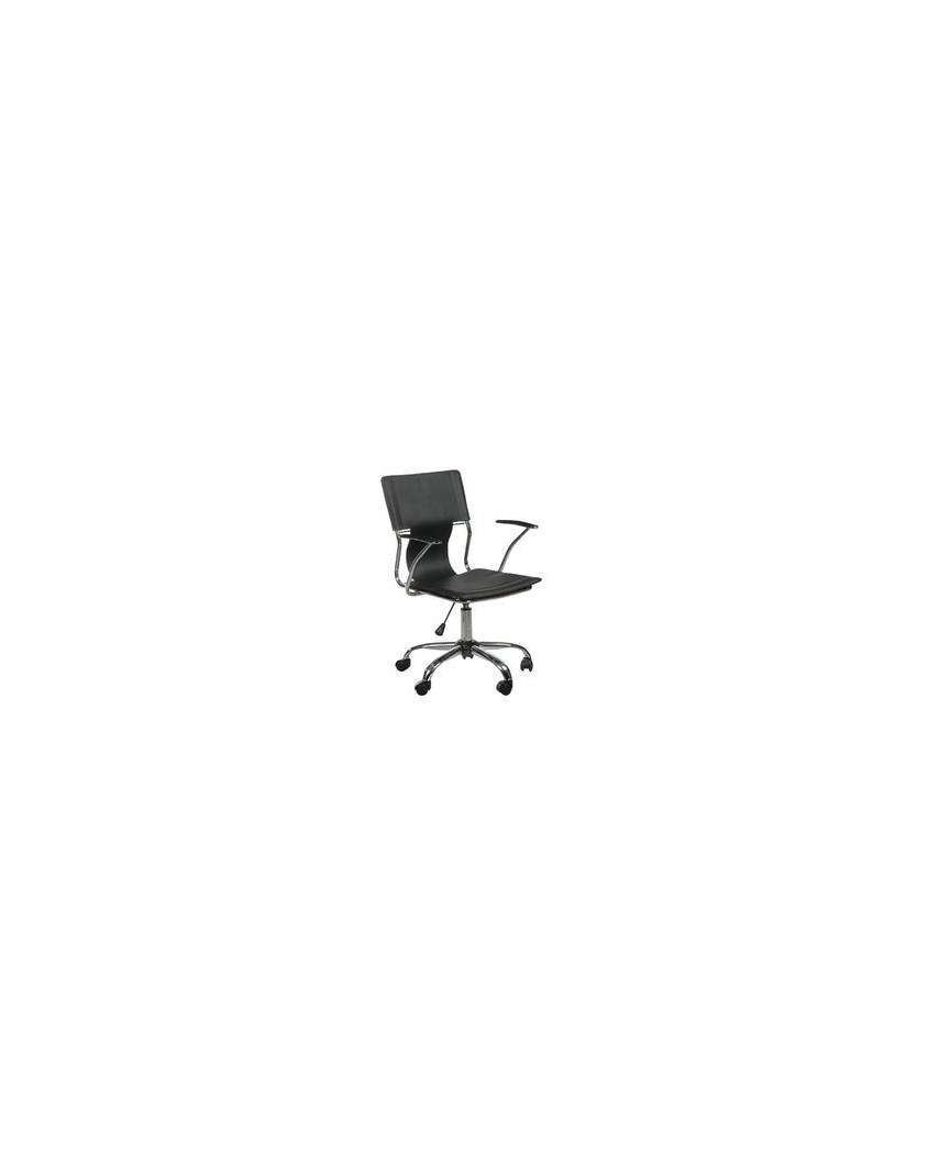 Fotel biurowy CorpoComfort BX-2015 Czarny