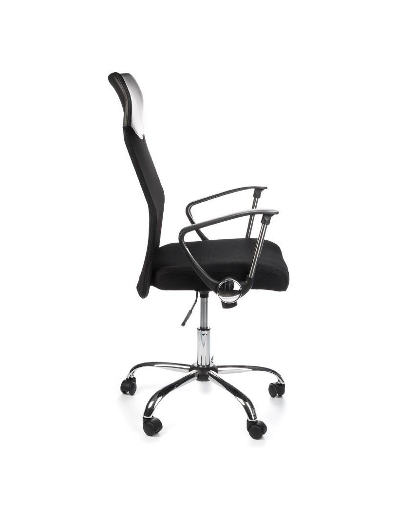 Fotel biurowy CorpoComfort BX-7773 Czarny
