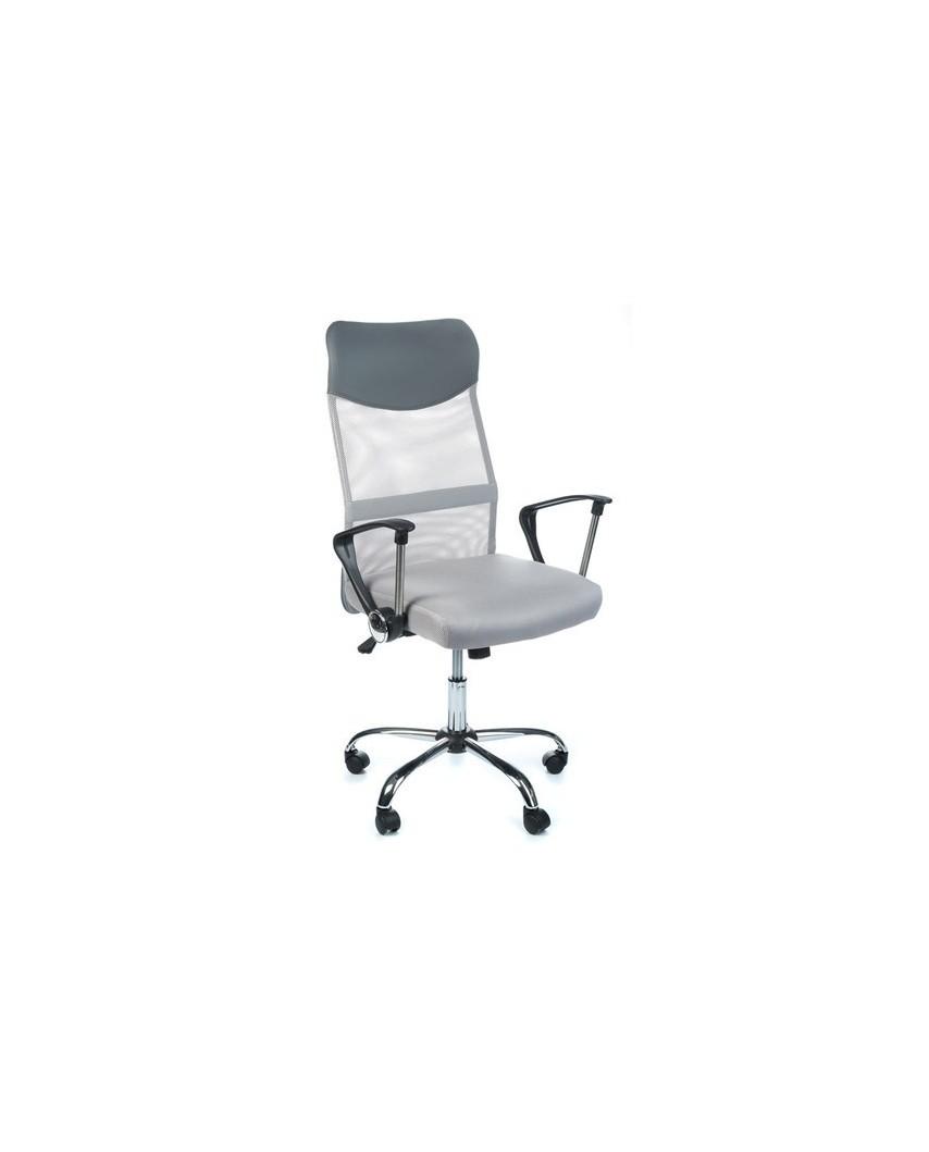 Fotel biurowy CorpoComfort BX-7773 Szary