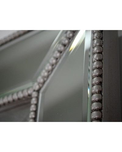 Lustro wiszące Ziko 76x101 lustrz
