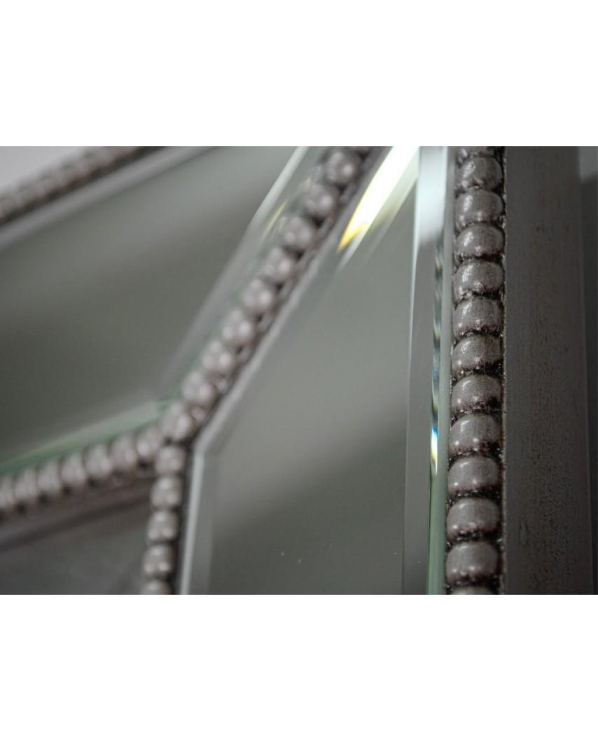 Lustro wiszące Ziko 90x150 lustrz