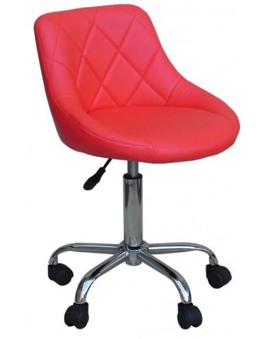 Fago - Hoker fryzjerski czerwony