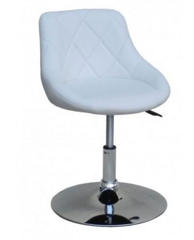 Fago -hoker biały podstawa okrągła
