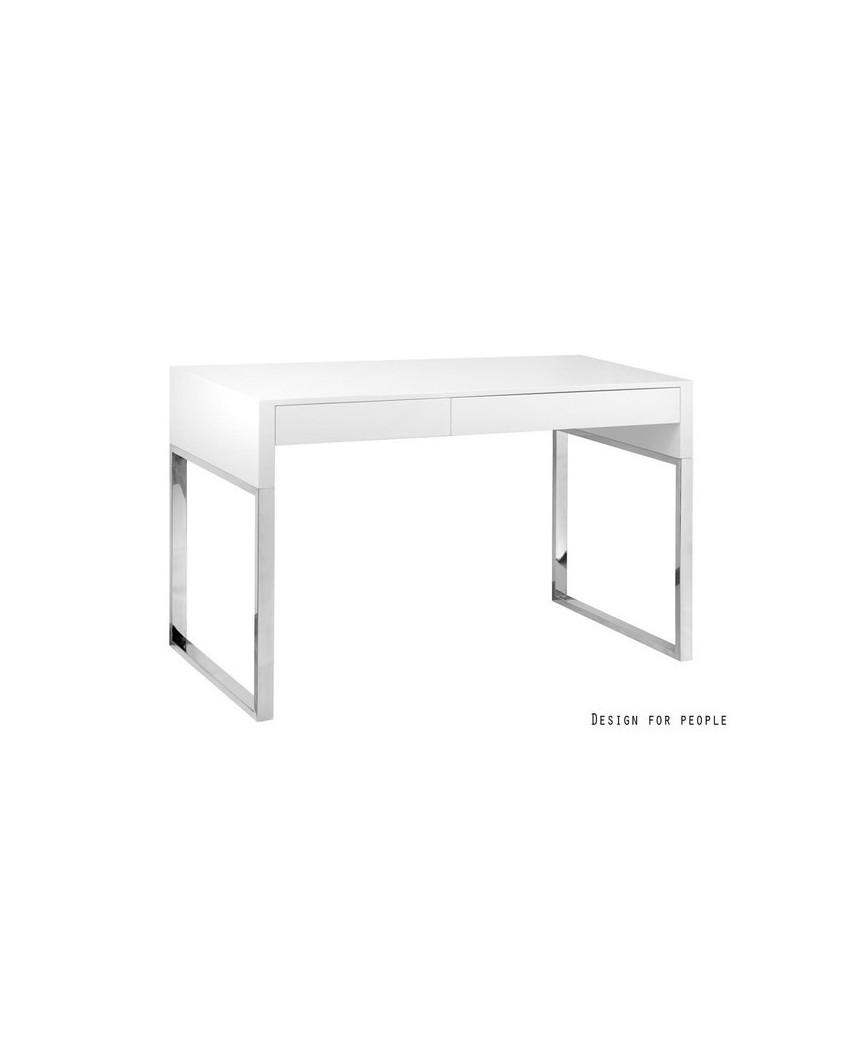 Bora - biały - biurko