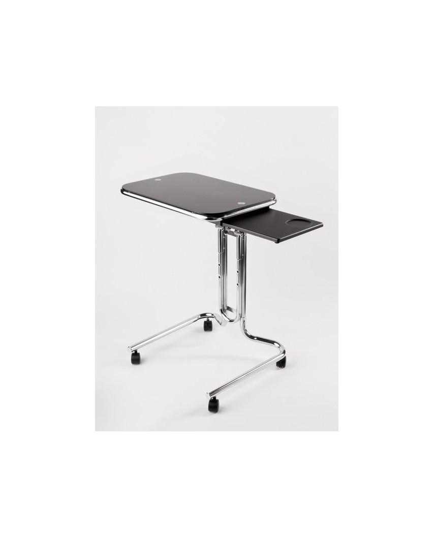 Avante - Laptop Desk Black - biurko