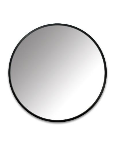 UMBRA lustro wiszące HUB 91 czarne