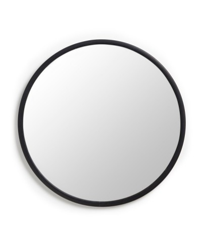 UMBRA lustro wiszące HUB 61 czarne