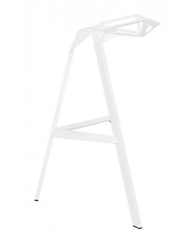 Hoker SPLIT PREMIUM biały - aluminium