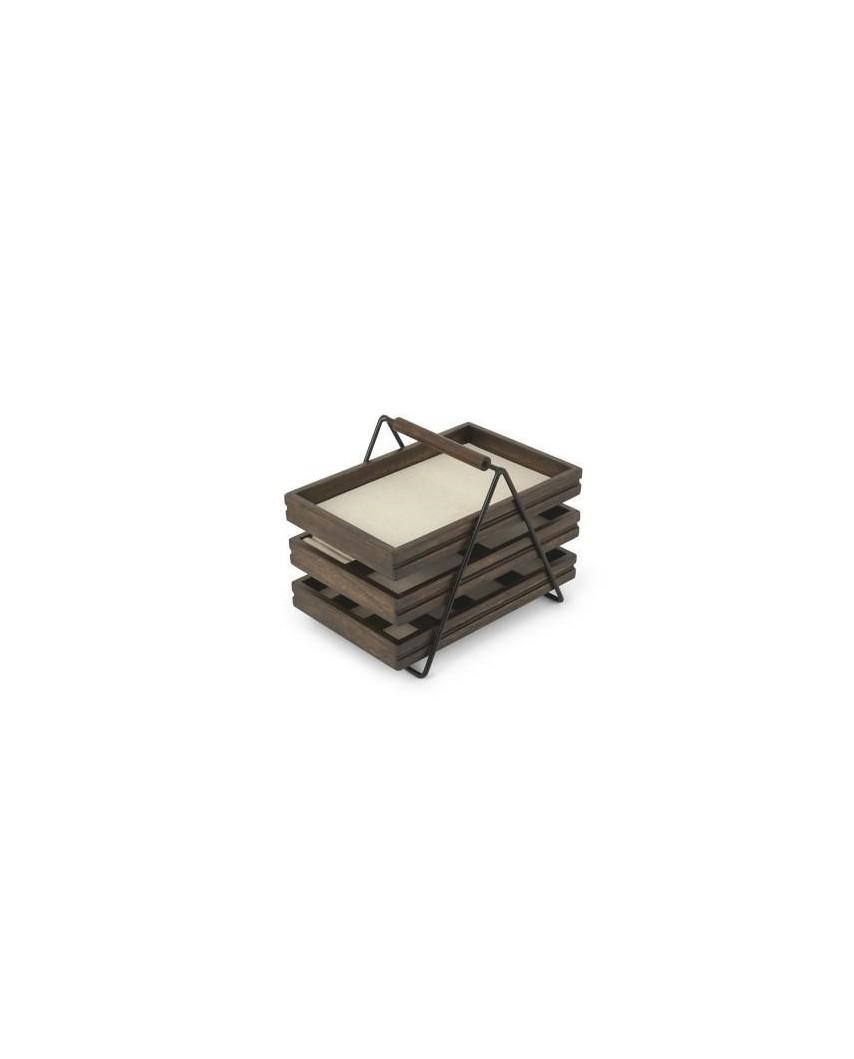 UMBRA szkatułka na biżuterię TERRACE
