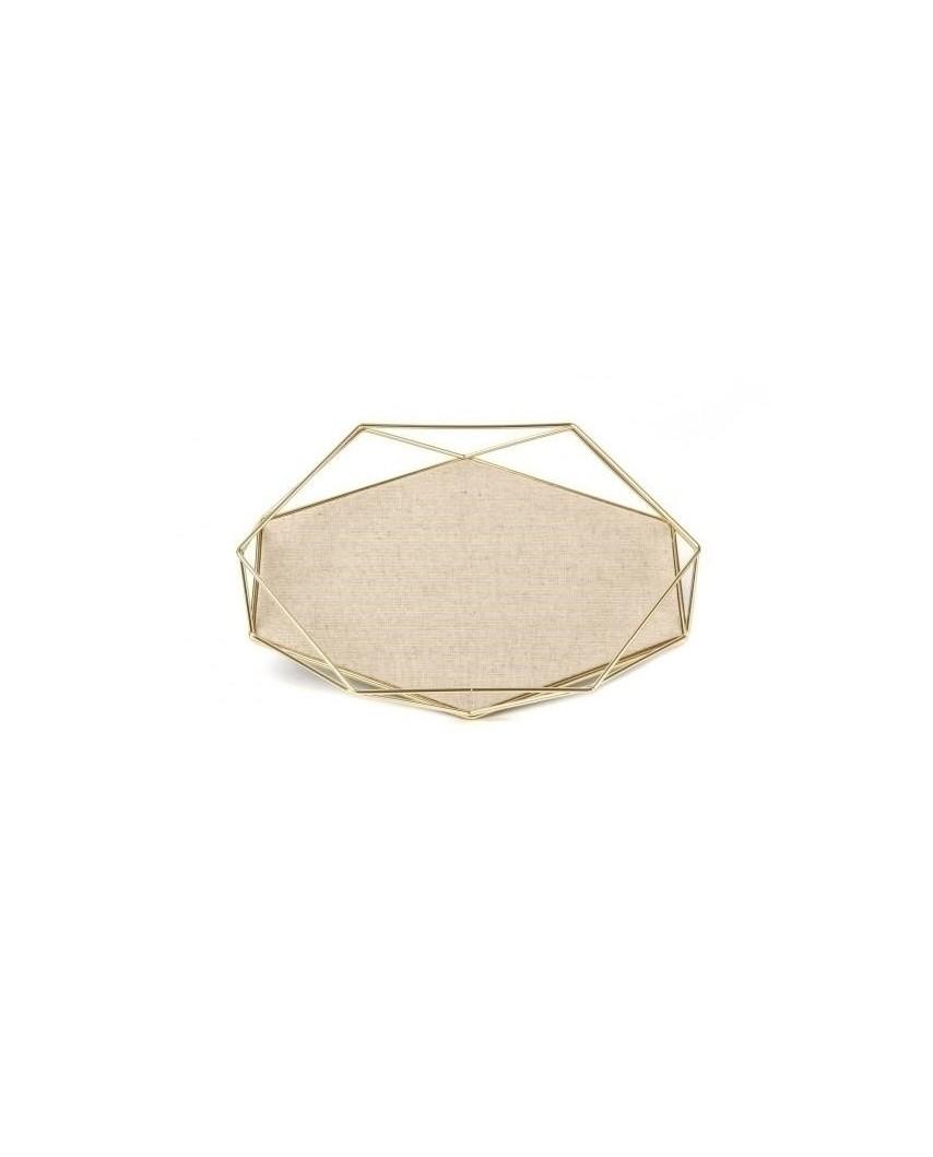 UMBRA pojemnik na biżuterię PRISMA