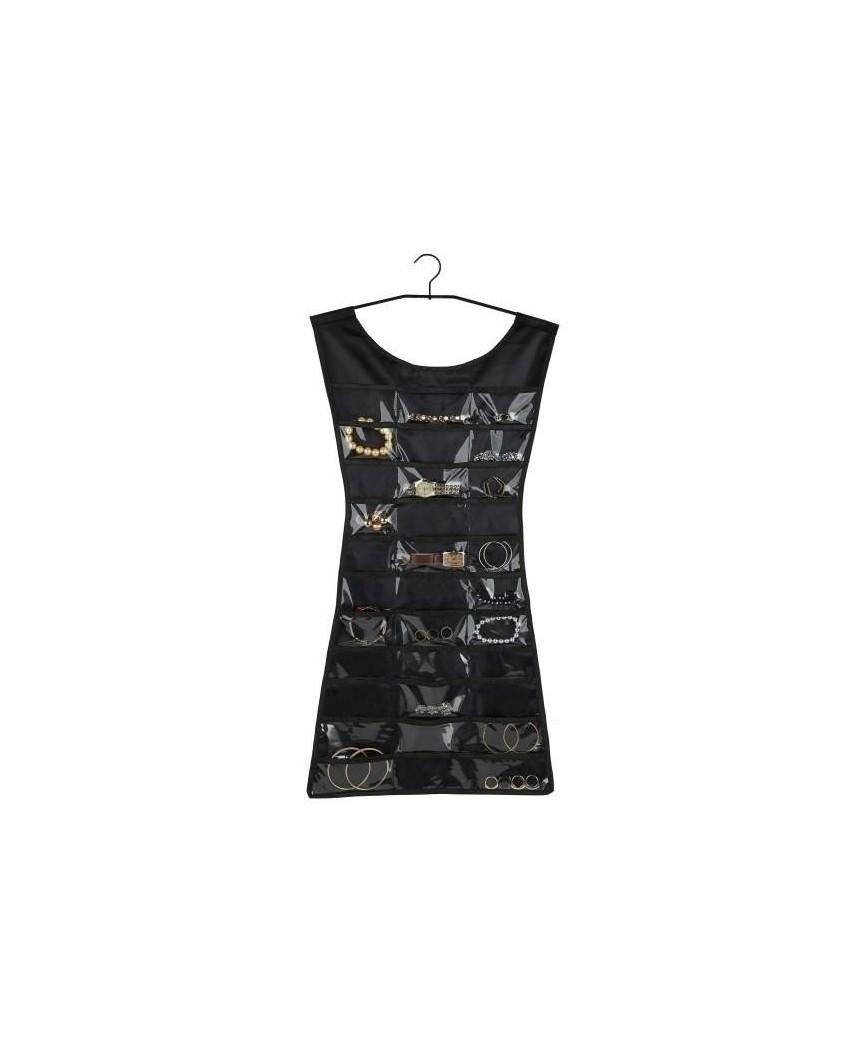 UMBRA organizer LITTLE BLACK DRESS