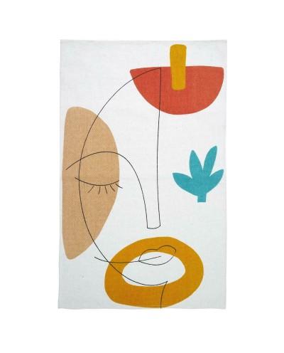 Dywan bawełniany Arty kolor 50x80cm